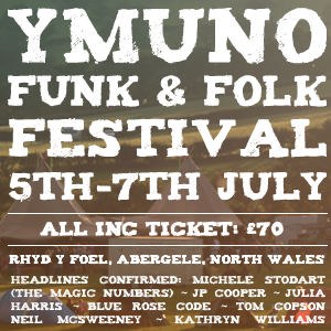Ymuno - Funk and Folk, Fabulous Fun